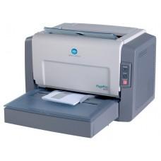 Imprimanta alb negru Konica Minolta PagePro 1350EN